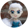 Crochet Cute Dolls
