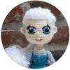Crochet Cute Dolls